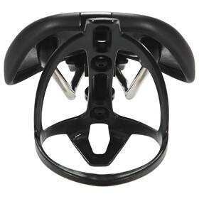 Profile Design Vertex 80 zadel titanium zwart